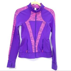 Ivivva Perfect Your Practice Jacket 14